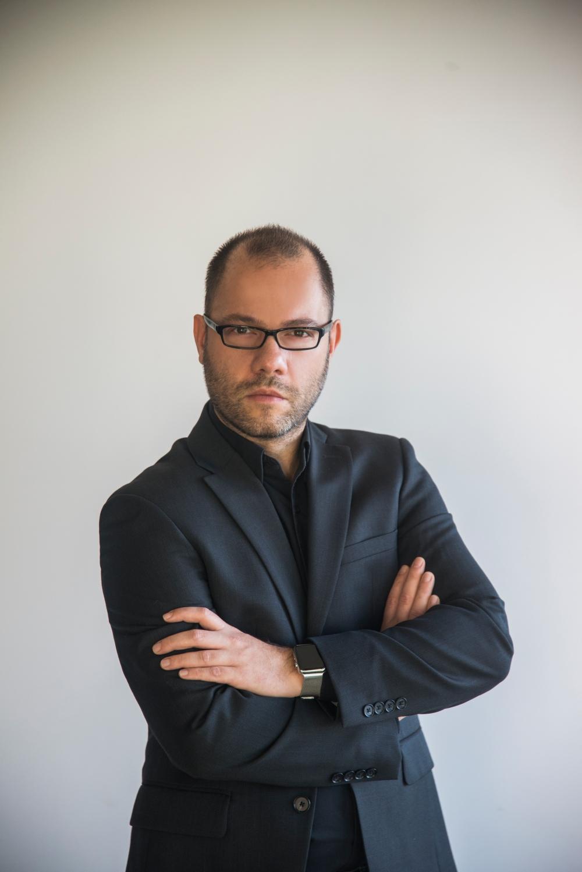 Vitomir Jevremović 1 1 Intervju: Vitomir Jevremović o VR All Art projektu, umetnosti i virtuelnoj stvarnosti