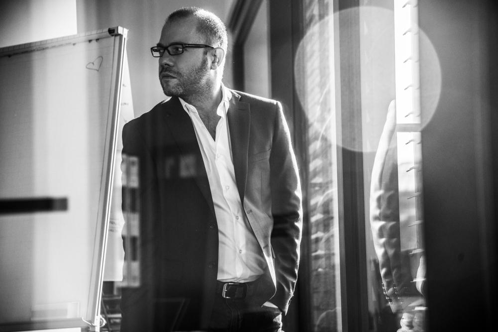 Vitomir Jevremović 2 1 Intervju: Vitomir Jevremović o VR All Art projektu, umetnosti i virtuelnoj stvarnosti