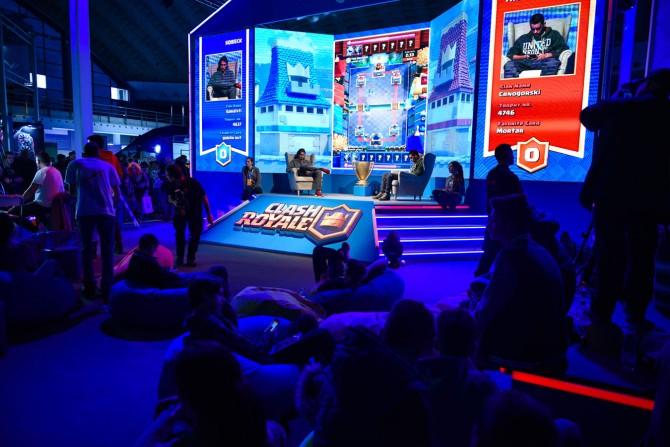 dan drugi fb 237 foto Nemanja Djordjevic e1543323735159 Treći Games.con je pred nama