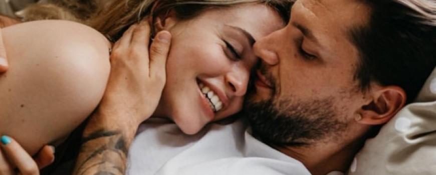Šta da radiš kad ti se sviđa žena čiji si – klijent