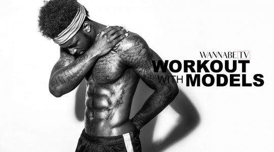 Workout / Devin Brooks