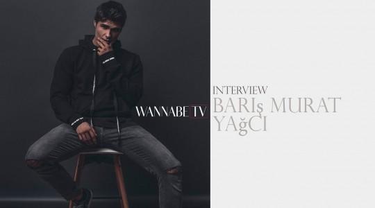 Barış Murat Yağcı (INTERVJU)