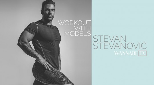 Workout / Stevan Stevanović