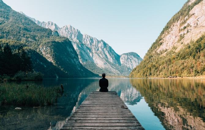 meditacija 1 Čemu ti služi meditacija