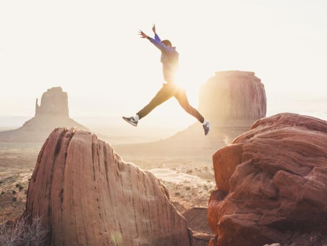 uspeh Izgradi kod sebe osobine kojima se odlikuju uspešni