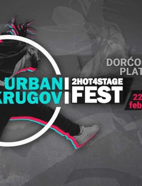 2HOT4STAGE FEST 2019: Najveći festival urbane kulture u regionu