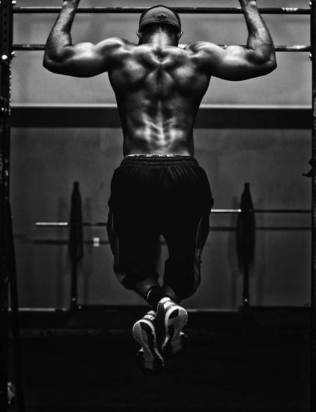 Osnovne forme bildovanja mišića