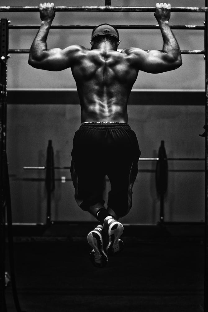 teretana 1 Osnovne forme bildovanja mišića