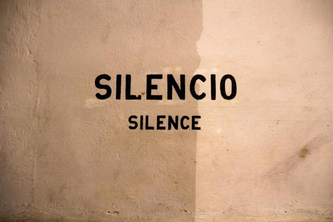 tišina 2 1 Blagotvorni efekti boravka u potpunoj tišini