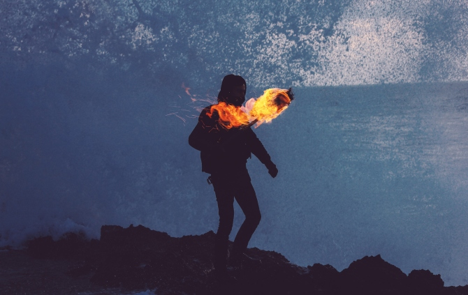 vatra 1 Drevni pronalasci čiju primenu savremena nauka ne može da rekonstruiše