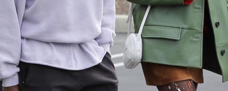 Ko je super stylish prijateljica Kanye Westa?