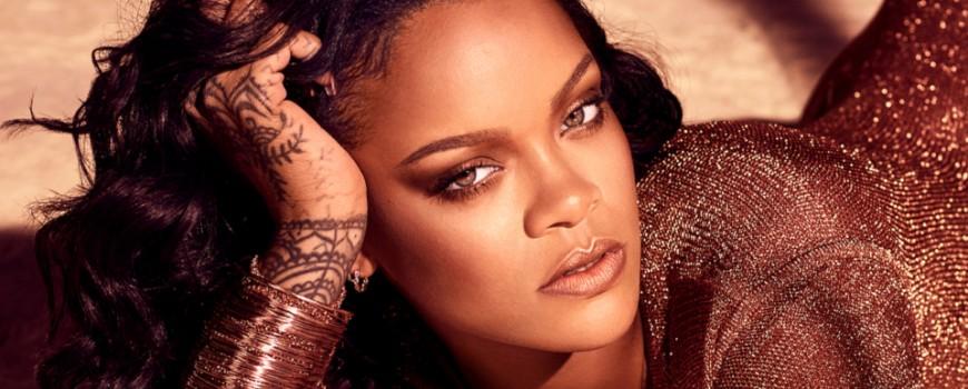 WOMAN CRUSH WEDNESDAY: Rihanna