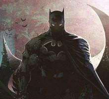 OTKRIVAMO: Ko nam je novi Batman?
