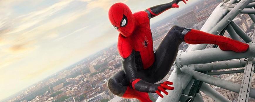 Stigao nam je trejler za Spidermana: Far From Home