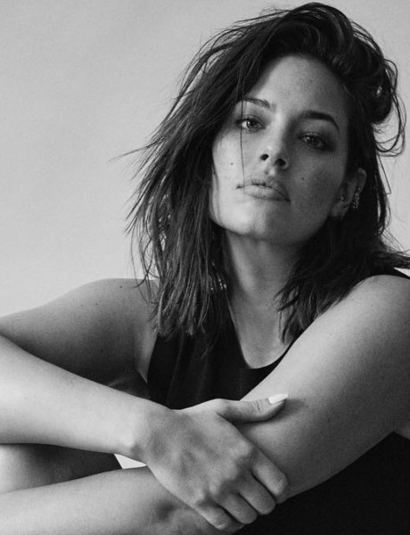 WOMAN CRUSH WEDNESDAY: Ashley Graham