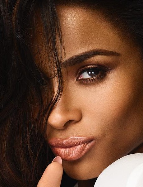 WOMAN CRUSH WEDNESDAY: Ciara
