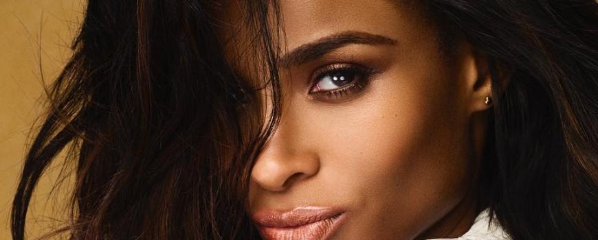 WOMAN CRUSH WEDNESDAY: Ciara