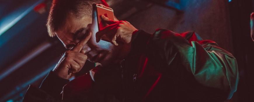 """Trep guru FOX predstavlja novi singl """"Par dana"""" u izdanju Bassivity Digital"""