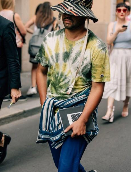 Tie-dye, moda koja se vraća