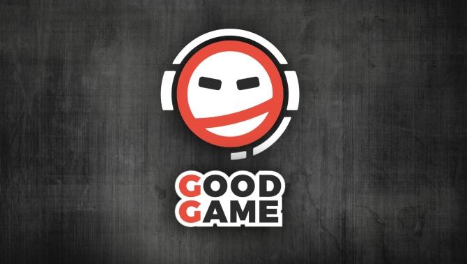 GOOD GAME LOGO Takmičenje srpskih kompanija u jednoj od najpoznatijih svetskih Esports igara   Counter Strike: Global Offensive
