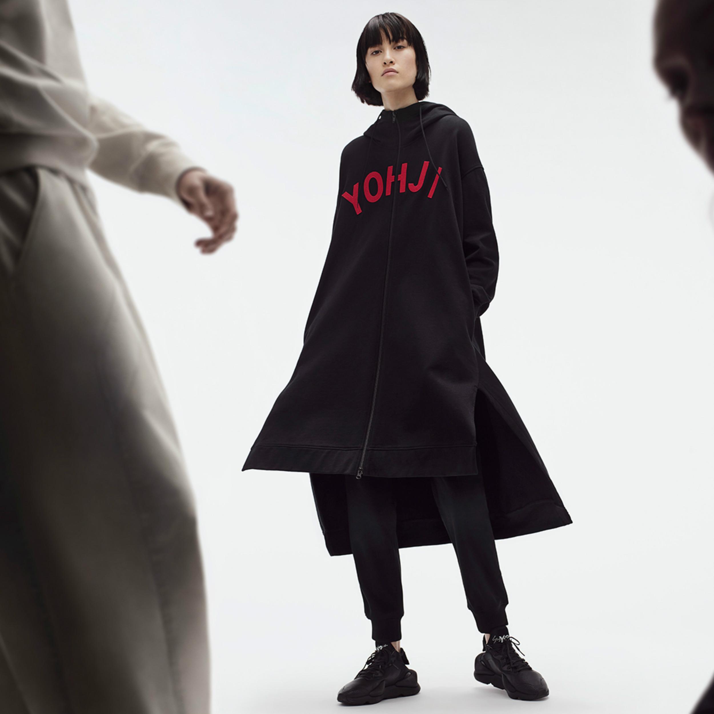 adidas x Yohji Yamamoto Y 3 1 PRVI PUT U SRBIJI: adidas x Yohji Yamamoto Y 3 kolekcija