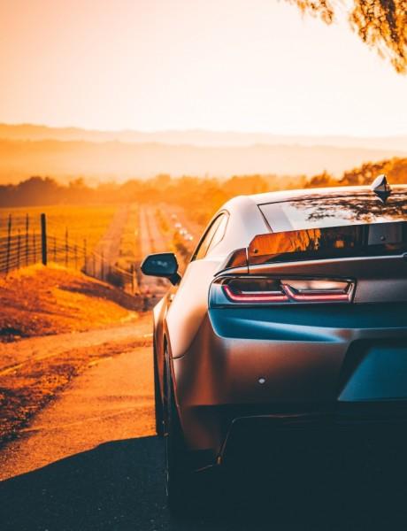 Produži vek trajanja svom automobilu