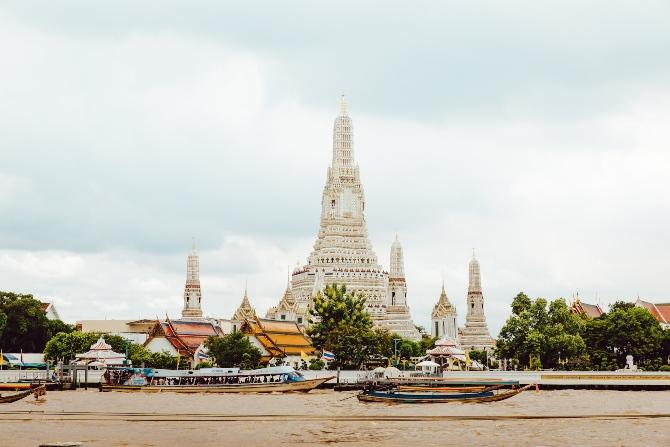 bangkok 1 Najbolje svetske destinacije za singl muškarce