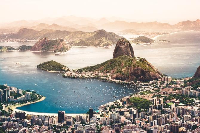 brazil 1 Najbolje svetske destinacije za singl muškarce