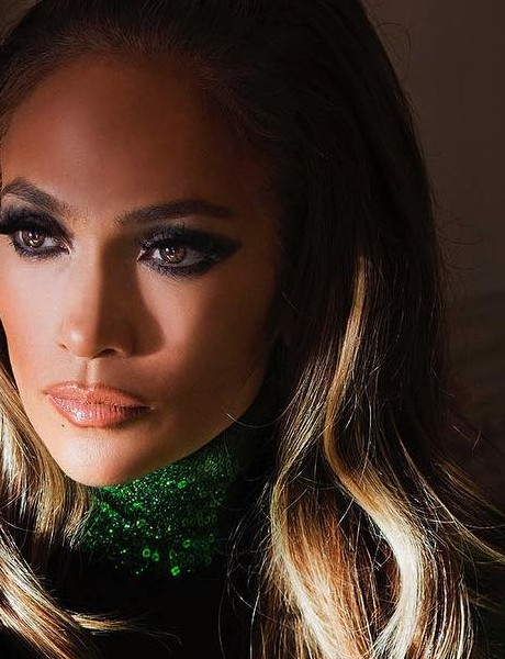 WOMAN CRUSH WEDNESDAY: Jennifer Lopez