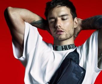 Liam Payne x Hugo Boss: Kolekcija koja će ti se dopasti!
