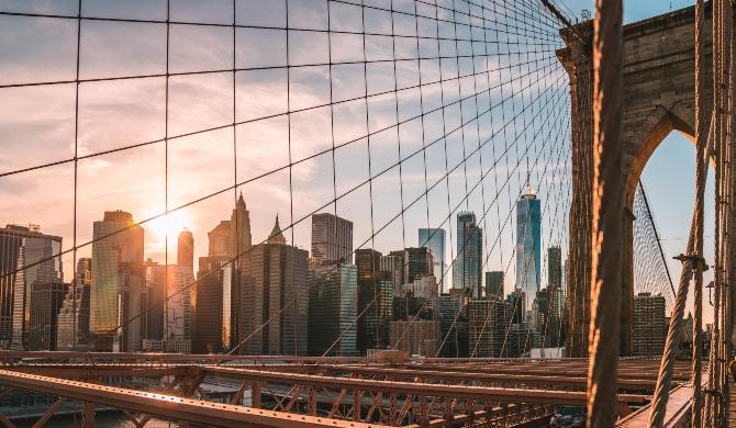 njujork 1 Najbolje svetske destinacije za singl muškarce