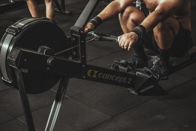 vežbanje 3 1 Kad vežbaš i vežbaš, a mišići ne rastu
