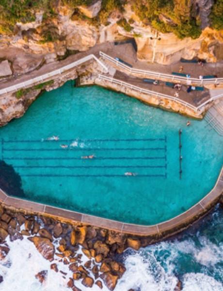 Nekoliko najlepših i najluksuznijih svetskih bazena