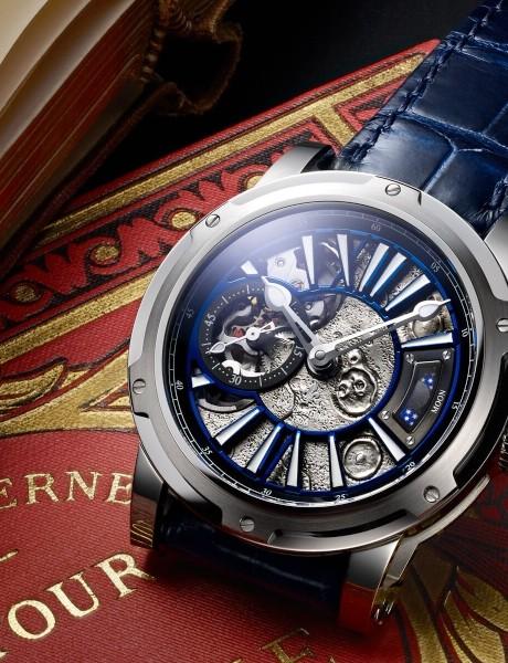 Pet najskupljih satova na svetu