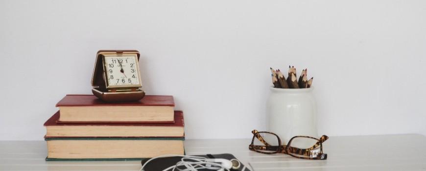 Kako da organizuješ radni prostor – kod kuće