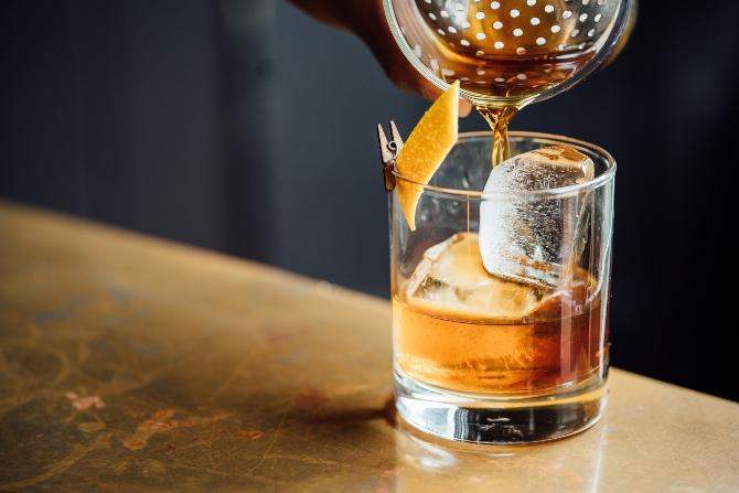 kokteli 1 1 #luxurygoals: Kokteli sa nekoliko nula