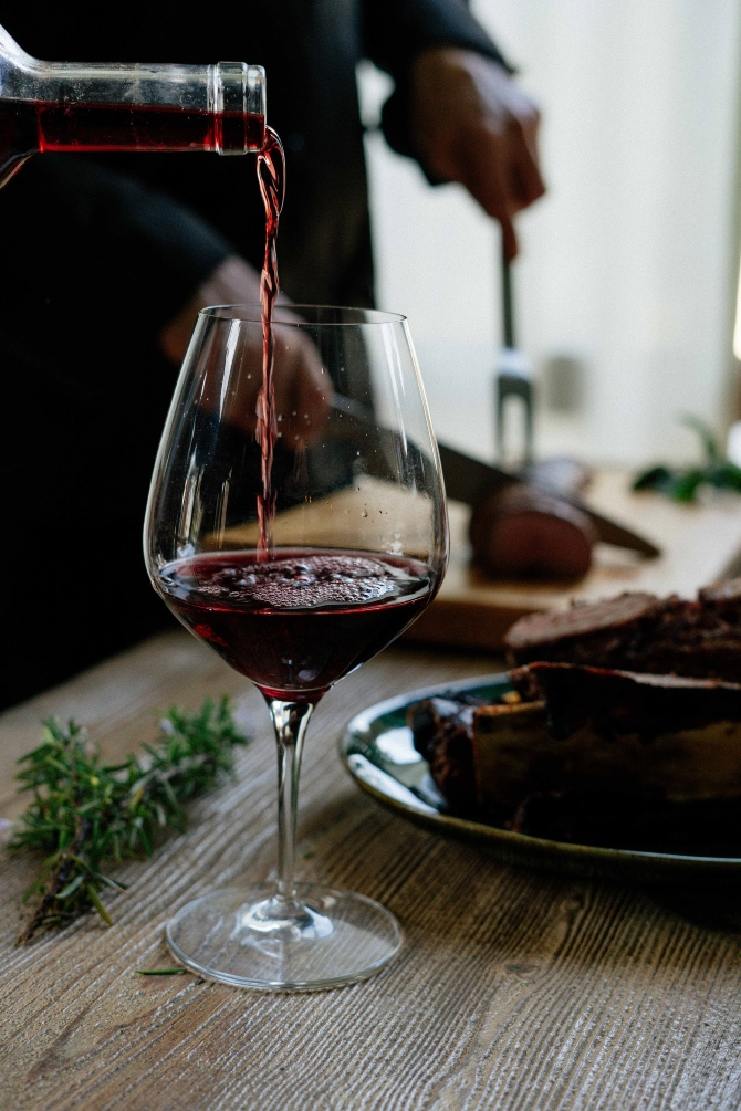 vino 1 1 Brzi kurs iz poznavanja vina