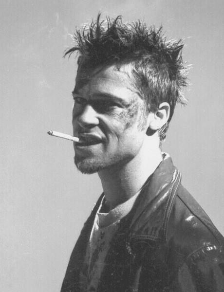 Najbolje filmske frizure Brada Pitta + kako da ih napraviš