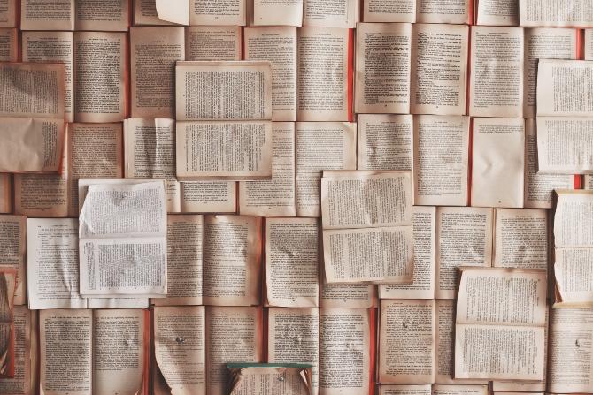 knjige 1 Gomila knjiga koje svaki muškarac treba da pročita