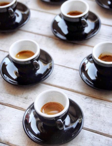 Kako da napraviš savršen espresso