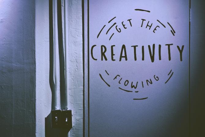 kreativnost 1 Kako da podstakneš svoju kreativnost