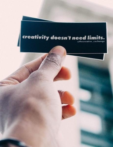 Kako da podstakneš svoju kreativnost