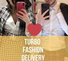 TURBO FASHION DELIVERY: Predlozi stajlinga za Dan (i vikend!) zaljubljenih