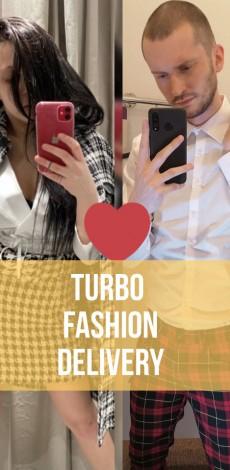 TURBO FASHION DELIVERY: Predlozi stajlinga za Dan (i vikend!) zaljubljenih
