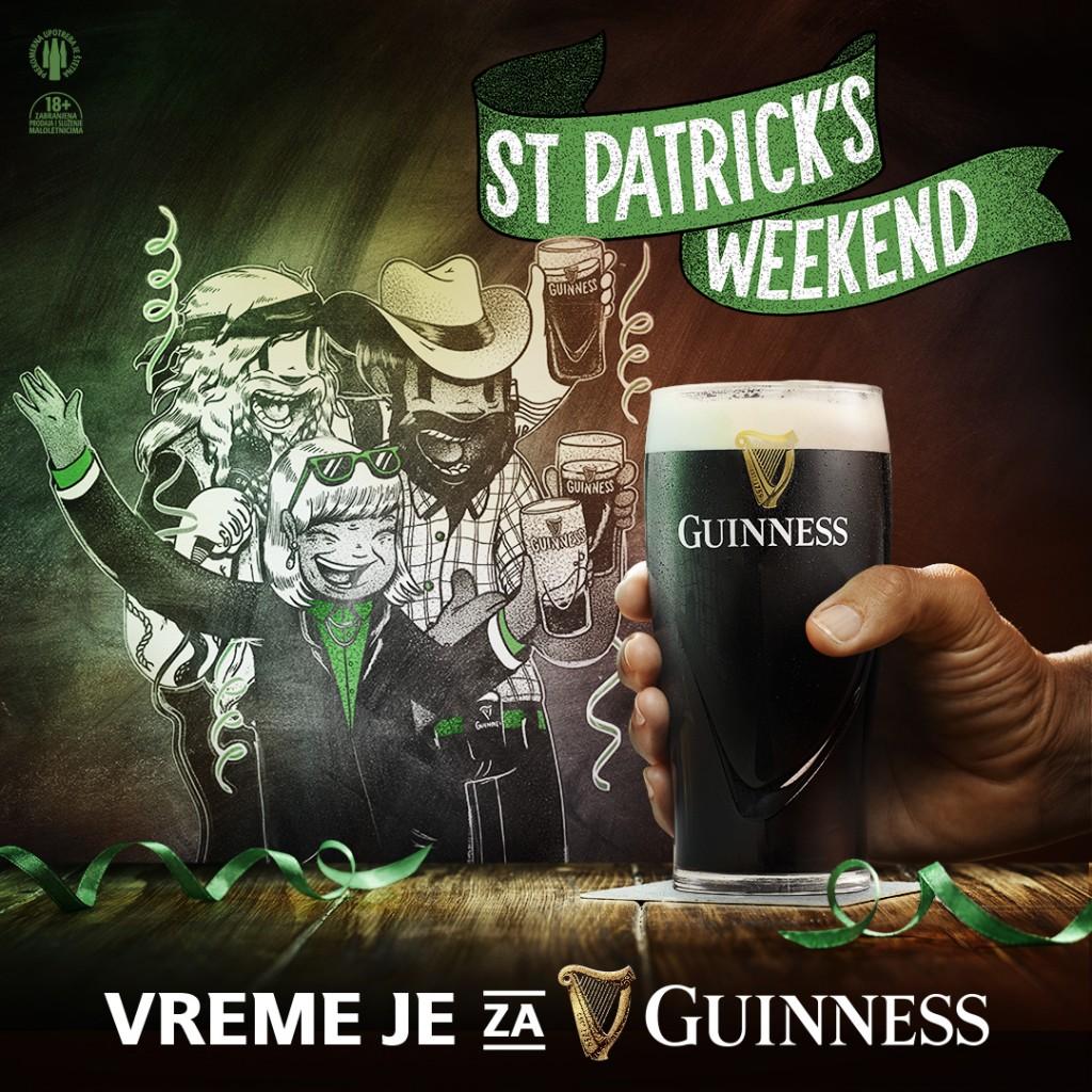 DAN SVETOG PATRIKA 1 1 1024x1024 Par činjenica o Guinness u koje možda niste znali