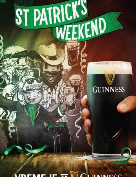 Par činjenica o Guinness-u koje možda niste znali