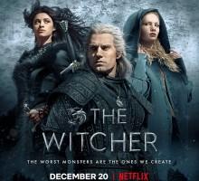 """Zašto treba da gledaš seriju """"The Witcher"""" (ako već nisi)"""