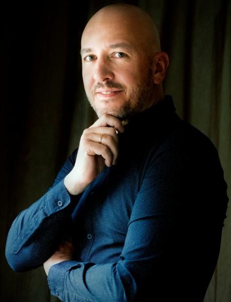 """Miodrag Majić, autor romana """"Deca zla"""": Izvesno je da ćemo u dogledno vreme imati i igranu seriju po motivima ovog romana"""