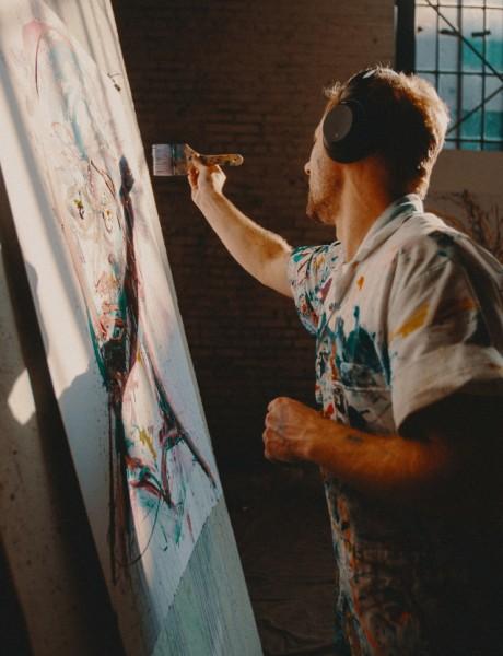Kulturom i umetnošću – protiv depresije u srednjim godinama