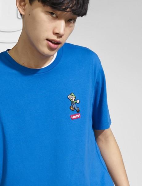 Levi's® X Super Mario™: Kolekcija koja podiže stil na viši nivo